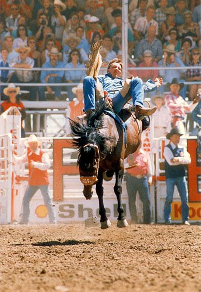 Stampede History Calgary Stampede